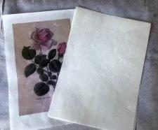 printing rice paper