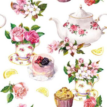 Tea part