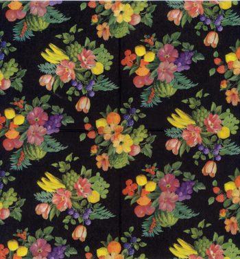 flowers fruit