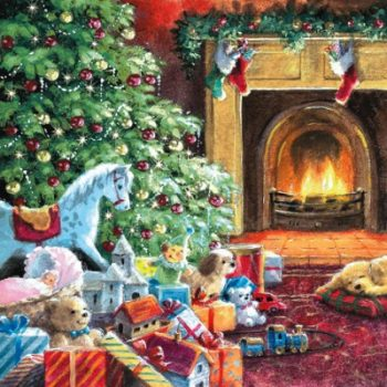 in the Christmas
