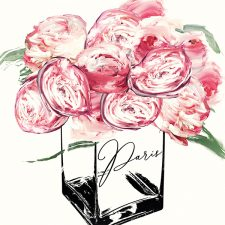 paris peonies
