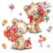 bears gift