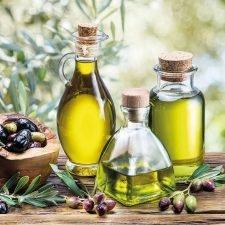 OIL & Olive