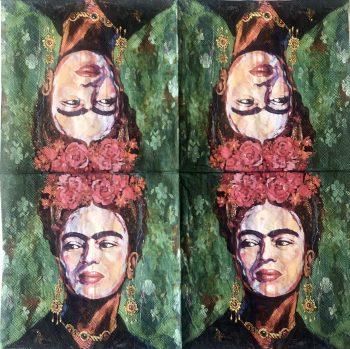 Frida Kahlo's Beauty