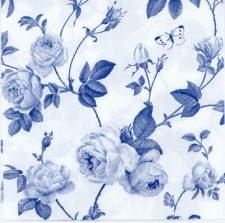 958 blue rambling roses