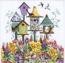 birdshouses