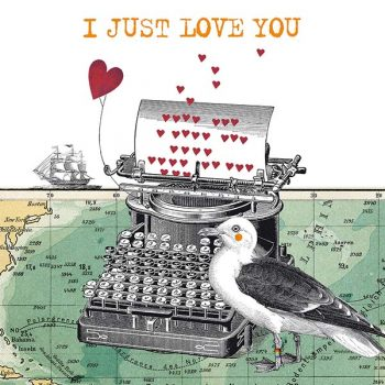 just love you