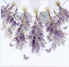 Hanging Lavender