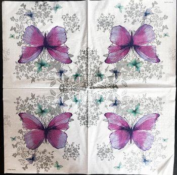1508 butterfly