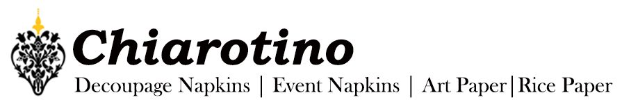 Decoupage Paper | Chiarotino