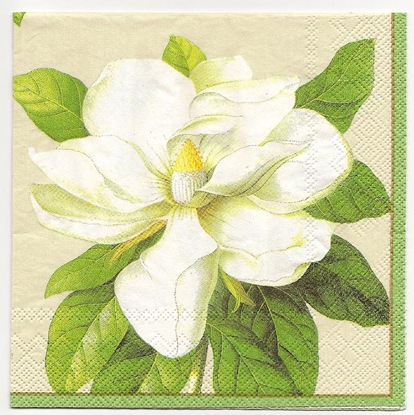 Rice Papers Decoupage Scrapbook and Craft Magnolia 33