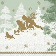 play sleigh